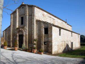 abbazia di San Gervasio