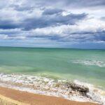 Mare: La spiaggia di Marotta, a scelta tra sabbia o sassi
