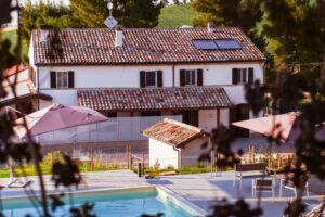 naturaverde country house