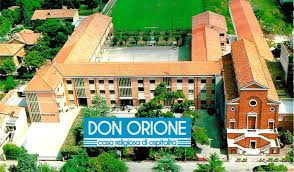 casa Don Orione