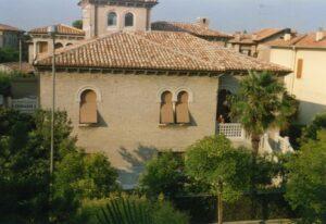 casa vacanze villa storica