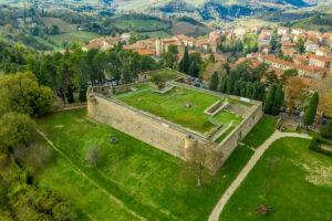 Fortezza Albornoz ad Urbino
