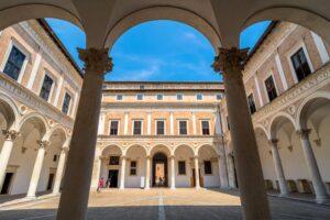 Ateneo universitario di Urbino