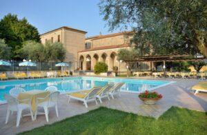Hotel Bel Sit 3 stelle Senigallia