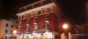 Hotel Eleonora a Senigallia economico