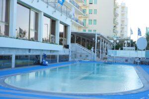 Grand Hotel Excelsior 4 stelle Senigallia
