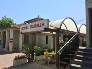 Hotel Fiorella 2 stelle a Senigallia