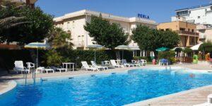 Hotel Perla 3 stelle Senigallia